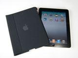 iPad純正ケース(IPAD CASE-ZML)を使ってみた