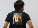 オリジナルプリントTシャツを作ってみた
