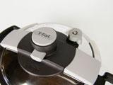 ティファール(T-faL)の圧力鍋 クリプソ プルミエがすごくいいっ!