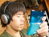 ニンテンドー3DSサウンドで音楽を再生する方法