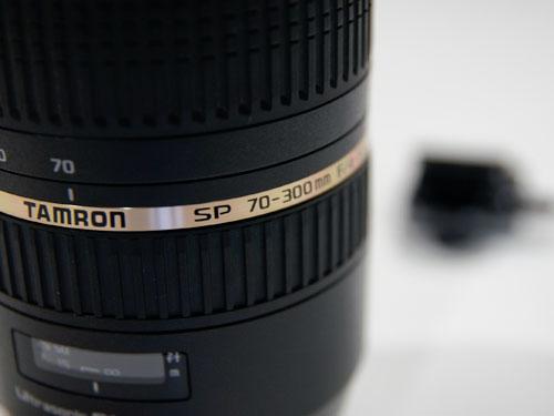 Sonyのアルファ用ズームレンズタムロン(Tamron)A005の使用レビュー