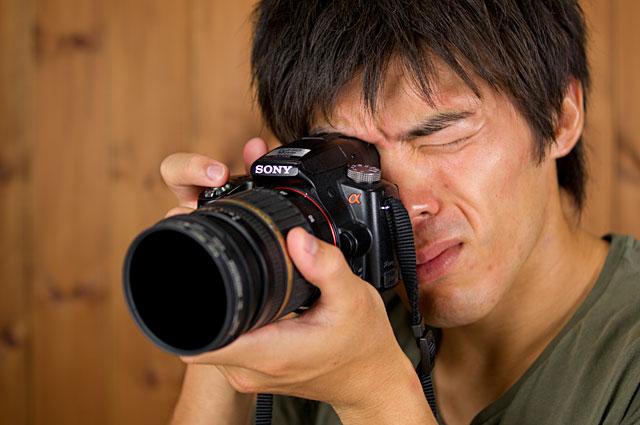 一歩進んだカメラ術 PLフィルターを使うと写真がきれいに写せる!?(Kenko Pro1)