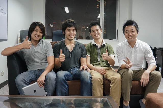 フィリピンで仕事をしている日本人に会ってきた!フィリピン5日目