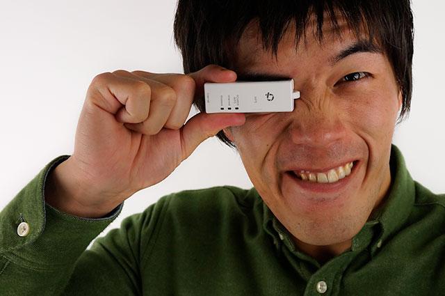 超極小!Wi-Fiルーター「ちびファイ2」レビュー!出張・旅行に最強便利 MZK-UE150N