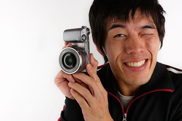NEX-5Rがキター!写真・動画に最強すぎるミラーレス一眼カメラ