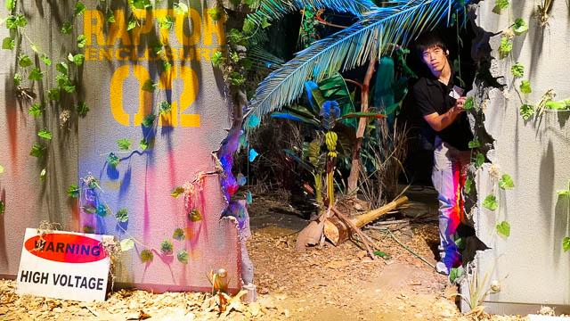 ここはジャングル!?ロサンゼルスのYouTubeスタジオに行って来たぞ!