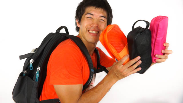 大型Macbookも収納可能!旅行・出張にガシガシ使える!バックパック THULE スーリー