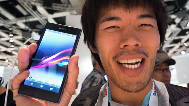Xperia Z1のカメラはiPhone5sを超えてる? | IFA2013