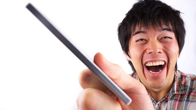 世界最薄ポータブルHDDの「カクうす7」がキター!これがホントにHDDなのか!?