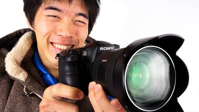 40万円のカメラ「α99」一年使用レポート